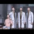 Archer S05E11 - Krieger - YES! (wail)(sob)