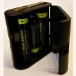 (sfx) changing battery