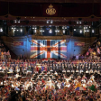 Last Night of the Proms (2002) - God Save The Queen - Send her victorious! Happy and Glorious