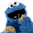 Sesame Street - Cookie Monster - #nomnomnom