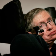 Stephen Hawking - It matters that you don't just give up