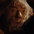 Fellowship of the Ring (2001) - Gandalf - Fly you fools
