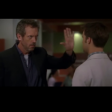 House MD S07E07 - House - These aren't the droids you're looking for