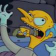 The Simpsons - Mr Burns (laugh)_04