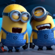 Minions - (laughing)(loop)