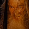 Fellowship of the Ring (2001) - Gandalf - Go back to the shadow
