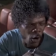 Pulp Fiction (1994) - Jules - Chill that fxxxing bitch out!