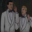 Archer S08E03 - Ray - DAMMIT! I insist you let me share your marijuana cigarette!