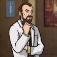 Archer S03E05 - Krieger - Begin clinical trial 14