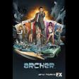 ArcherS01E01 - Archer - Leave a message at the tone ... tone