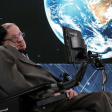 Stephen Hawking - So remember to look up at the stars...