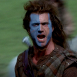 Braveheart - Wallace - But they'll never take our FREEDOM!
