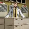 Archer S01E06 - Krieger - ...fort KickAss