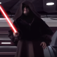 Star Wars III: Revenge of the Sith (2005) - (sfx)(lightsaber)(Palpatine)