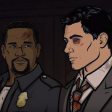 Archer S08E03 - Archer/(bandman) - Well, now i feel like an asshole/Well - can't help you with that