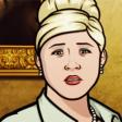 Archer S??E?? - Pam - Dicknuts