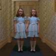 The Shining (1980) - Grady Twins - Forever and ever and ever