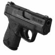 (sfx) Smith Wesson single gunshot