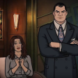 Archer S08E03 - Cheryl - BEST. DAY. EVER!!