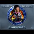 Team America (2004) - Sarah - Hey terrorists! Terrorise this!