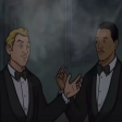 Archer S08E03 - Ray - I am LOVING this marijuana cigarette!