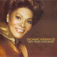 Dionne Warwick - Come Out Come Out Wherever You Are