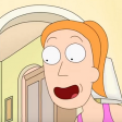 Rick and Morty S01E02 - Summer - That is awesome!