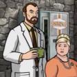Archer S03E05 - Krieger - Non-sequential bills please