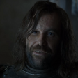 Game of Thrones S04E01 - The Hound - ... if i have to hear .... i'll have to eat every chicken