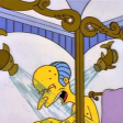 The Simpsons - Mr Burns (laugh)_02