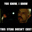 The Matrix (1999) - Cypher - You know. I know this steak doesn't exist._02