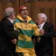 Ali G Indahouse (2002) - Is it because I is black!