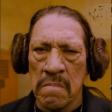 Danny Trejo - Help me Obi-Wan Kenobi, you're my only hope