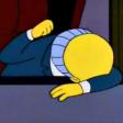 The Simpsons - Mr Burns (laugh)_05