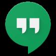 Google Hangouts - notification