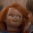 Child's Play (1988) - Chucky - Hideyho! Hahaha