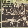 Sympathy for the Devil (1968) - The Rolling Stones - Pleased to meet you. Hope you guessed my name