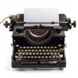 Typewriter - (genreic)(sfx)