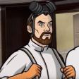 Archer S03E08 - Krieger - I need access to a 2inch drain ... Black. Bitter. Preferably fair trade...