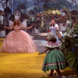 The Wizard of Oz (1939) - Glinda - Come Out Come Out Wherever You Are