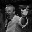 (sfx) Angry man
