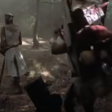Monty Python and the Holy Grail (1975) - Black Knight - Running away eh?