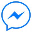 Facebook Messenger - notification (quiet pop)