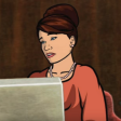 ArcherS01E01 - Archer - No Don't You're SO Ugly When You Cry