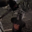 Monty Python and the Holy Grail (1975) - Black Knight - Alright we'll call it  a draw