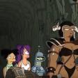Futurama S03E05 - Bender - I'll miss you meatbag