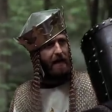 Monty Python and the Holy Grail (1975) - King Arther - What you ... bleed on me-