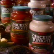 Chicken Tonight - Ragu - 1991 Ad. I feel like chicken tonight!