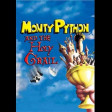 Monty Python and the Holy Grail - sword clash 03