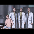 Archer S05E11 - Krieger clone - ...so, NOW will you join us brother?